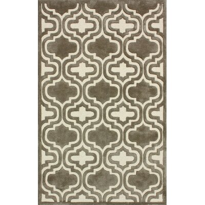 nuLOOM Fancy Nickel Carly Rug