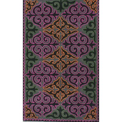 nuLOOM Fancy Multi Bella Rug