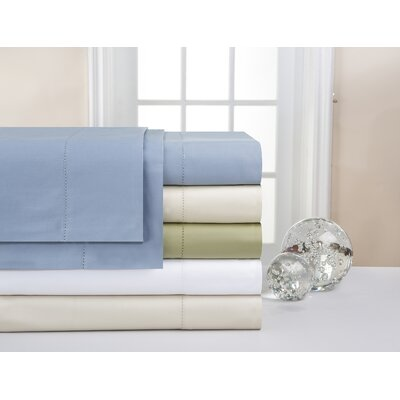 Pointehaven 600 Thread Count Supima Cotton Pillow Case