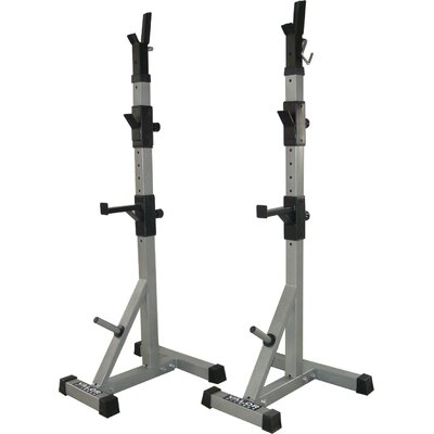 Valor Athletics BD-9 Power Squat Stands Plus