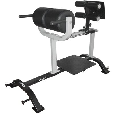 Valor Athletics Glute Ham Developer System