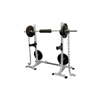 Olympic Squat Stands Rack