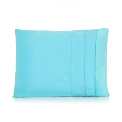 Memory Foam Kidz My First Toddler Pillow Case