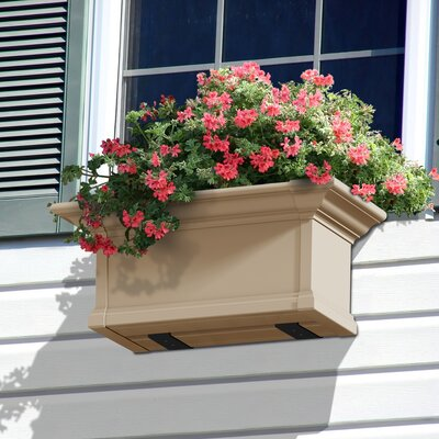 Yorkshire Rectangular Window Box Planter