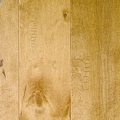 "Forest Valley Flooring Fiji 6-3/8"" Engineered Maple Flooring"