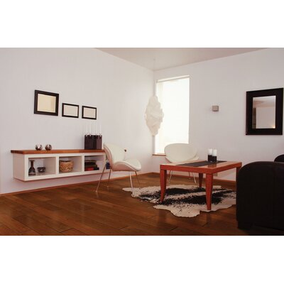 "Forest Valley Flooring BF-777 6-3/8"" Engineered Maple in Dawn"