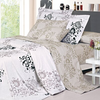 Emily Queen Duvet Cover Collection