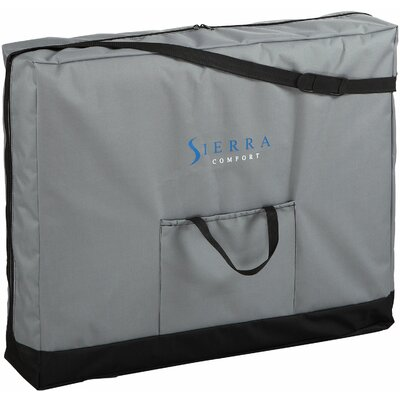 Sierra Comfort Luxe Portable Massage Table