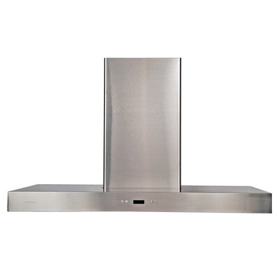 Cavaliere Stainless Steel 48