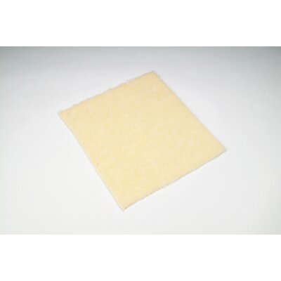 Hermell Softeze Imitation Sheepskin Bed Pad