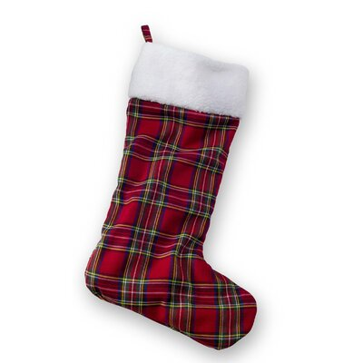 Planet Dog Classic Canine Stocking