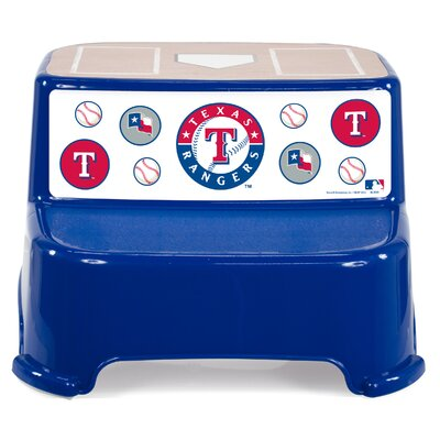 Kolcraft MLB Step Stool