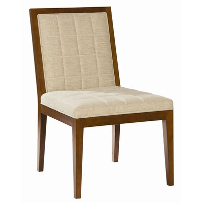 Madison Fabric Side Chair