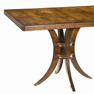 Belle Meade Signature Kingston Dining Table