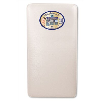 Sealy Crib Mattresses Baby Posturepedic Crown Jewel Crib Mattress