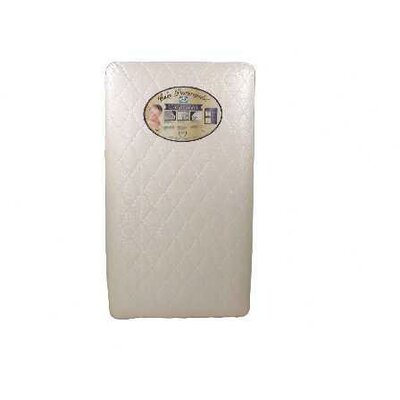 Sealy Crib Mattresses Posturepedic Crown Jewel Firm Mattress