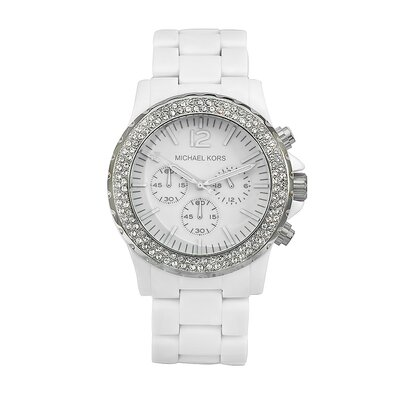 Women's White Hot Watch