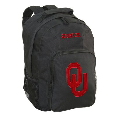 Concept One NCAA Black Backpack