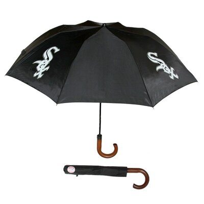 Concept One MLB Woody Umbrella