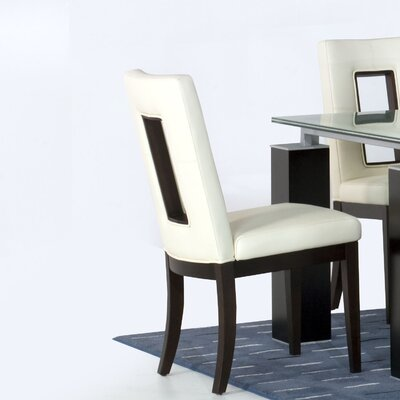 Star International Portico Side Chair