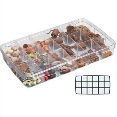 "ArtBin ""Prism"" Box 18 Compartment"
