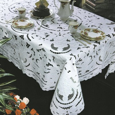 Concord Grape Design Tablecloth