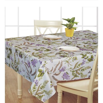 European Hydranges Tablecloth