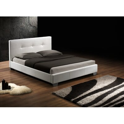 DG Casa Lexington Platform Bed