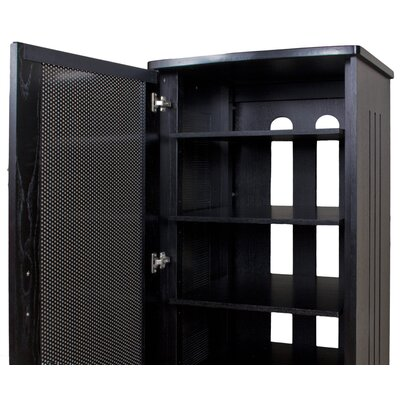 "Plateau LSX Series 52"" Audio Cabinet"
