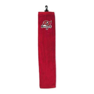 McArthur Towels NFL Embroidered Golf Towel