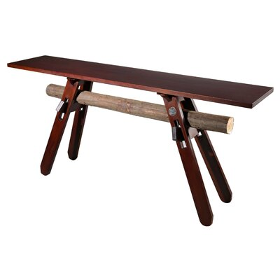 XO Boboolo Console Table
