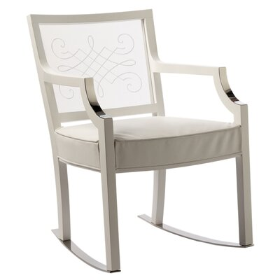 XO Philippe Starck Rocking Chair