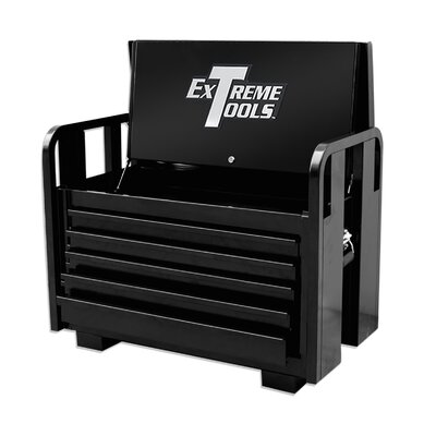 5 Drawer Standard Road Box