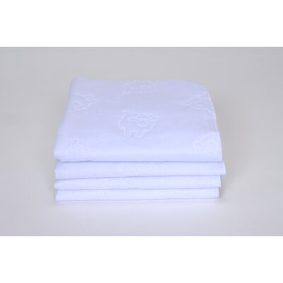 Royal Heritage Home J.Lamb 3ply Waterproof Jumbo Pads (Package of 4)