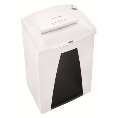 HSM of America,LLC Securio Medium-Duty High-Security Cross-Cut Shredder