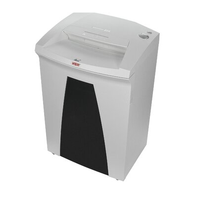 HSM of America,LLC HSM SECURIO B32c, 17-19 sheets, cross-cut, 21.7 gal. capacity