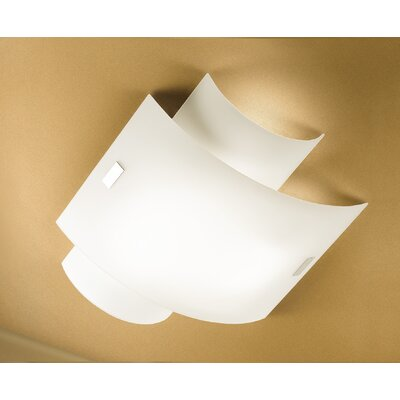 FDV Collection Metafisica Ceiling Light by Pierto Lunetta