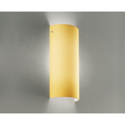 FDV Collection Tube Wall Light