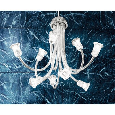 FDV Collection Art. 599 Chandelier by Marina Toscano