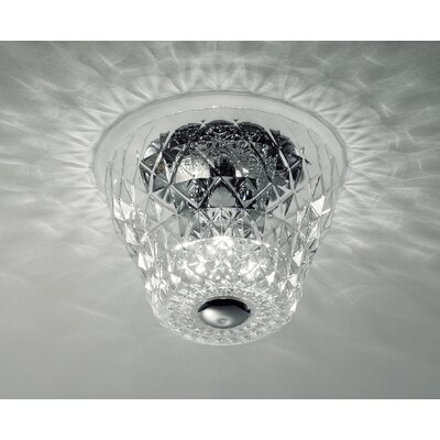 FDV Collection Atelier Ceiling Light in Clear by Archirivolto