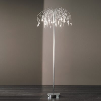 FDV Collection Arcade Floor Lamp