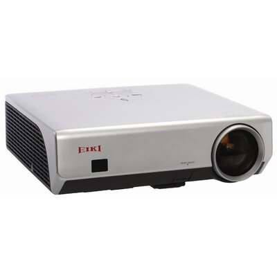 "Eiki 12.4"" Home Theater 720p DLP Projector"