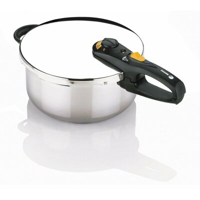 Duo Stainless Steel Pressure Cooker