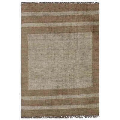 Acura Rugs Jute Bleach/Natural Rug