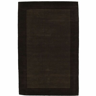 Acura Rugs Loom Brown/Dark Brown Rug