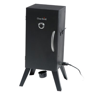 Vertical Electric Smoker