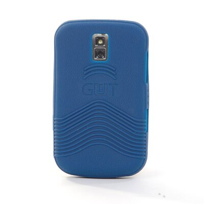 Gut Cases Blackberry Bold Gripper in Blue