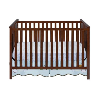 Diamond Convertible Crib