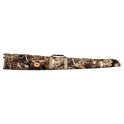 Final Approach Super Field Sleeve Mossy Oak Duck Blind Gun Bag