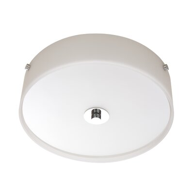 Artcraft Lighting San Deigo Flush Mount